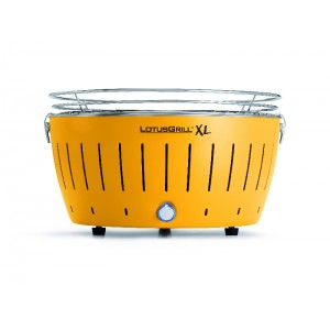 LOTUSGRILL XL Yellow