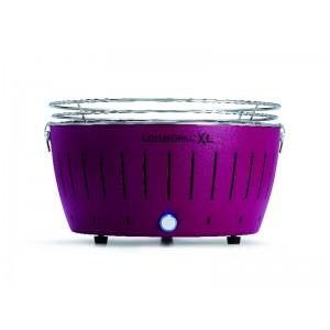 LOTUSGRILL XL Purple